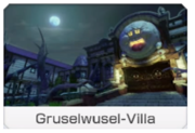 MK8 Screenshot Gruselwusel-Villa