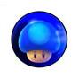 MKAGPDX Sprite Absorbing Mushroom