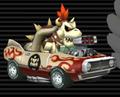 MKW Screenshot Knochen-Bowsers Feuerschleuder
