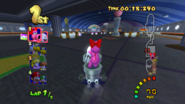 MKDD Screenshot Daisys Dampfer 4