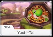 MK8 Screenshot Yoshi-Tal