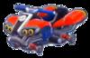 MK8 Sprite Standard-Quad