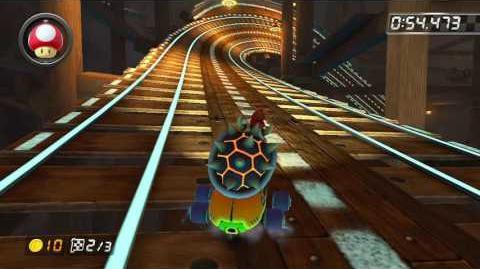 Wii Wario's Gold Mine - 1 51.934 - Deimos (Mario Kart 8 World Record)