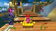 MKDD Screenshot Dinodino-Dschungel 8