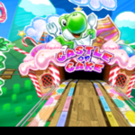 MKAGP2 Screenshot Yoshi-Park
