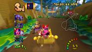 MKDD Screenshot Dinodino-Dschungel 10