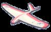 MK8 Sprite Segelflieger