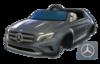 MK8 Sprite Mercedes Benz GLA