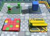 MKDD Screenshot Block-City