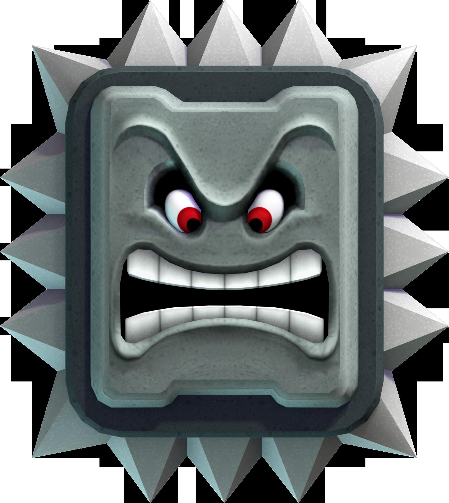 Steinblock | Mario Kart Wiki | FANDOM powered by Wikia