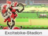Excitebike-Stadion