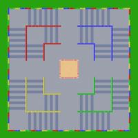 MKSC Screenshot Kampfkurs 1