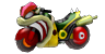 MKW Sprite Bowser-Bike