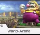 Wario-Arena