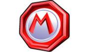 MKAGP2 Artwork Mario-Münze