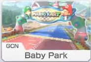 MK8 Screenshot Baby Park