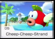 MK8 Screenshot Cheep Cheep-Strand