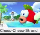 Cheep Cheep-Strand