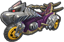 MK8 Sprite Knochenmühle