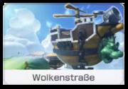 MK8 Screenshot Wolkenstraße
