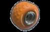 MK8 Sprite Riesig (Orange)