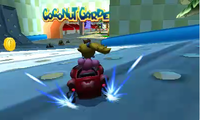 MK7 Screenshot Wii Kokos-Promenade