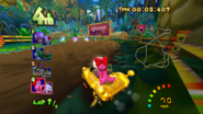 MKDD Screenshot Dinodino-Dschungel 1