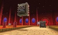 MK7 Screenshot GBA Bowsers Festung 1 2