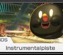 Instrumentalpiste