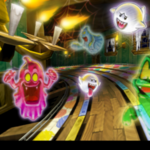 MKAGP2 Screenshot Yoshi-Park 2