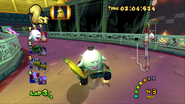 MKDD Screenshot Pilz-City 9