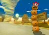 MKDD Screenshot Staubtrockene Wüste
