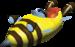 MK7 Sprite Bienenmobil