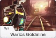 MK8 Screenshot Warios Goldmine