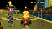 MKDD Screenshot Pilz-City 2