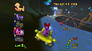 MKDD Screenshot Dinodino-Dschungel 11