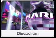 MK8 Screenshot Discodrom
