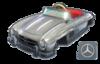 MK8 Sprite 300 SL Roadster
