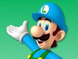 Eis-Luigi
