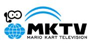 Mario Kart TV Logo
