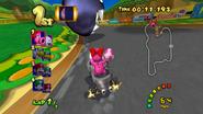 MKDD Screenshot Marios Piste 3