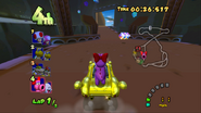 MKDD Screenshot Dinodino-Dschungel 6