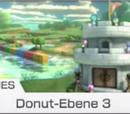 Donut-Ebene 3