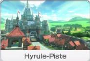 MK8 Screenshot Hyrule-Piste