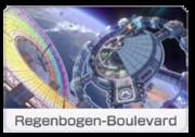 MK8 Screenshot Regenbogen-Boulevard
