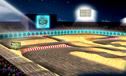 MK64 Screenshot Wario Stadion