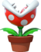 MK8 Artwork Topf-Piranha-Pflanze