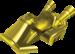 MK7 Sprite Goldkart