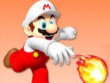 Feuer-Mario