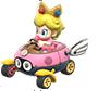 MK8 Sprite Baby Peach